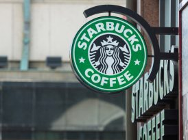 PETA'dan Starbucks hissesi hamlesi