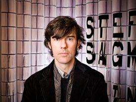 Stefan Sagmeister'ı tanımanız için 5 neden