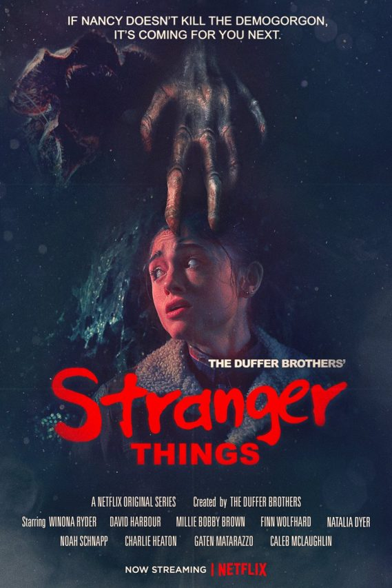 Stranger Things ile 80'ler