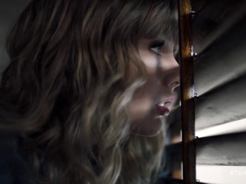 Taylor Swift'in absürd yaşamı