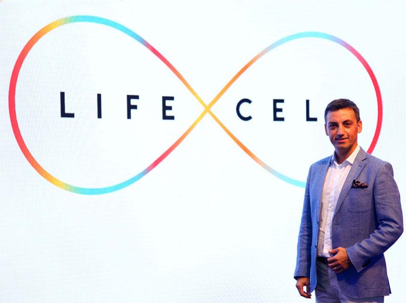 Turkcell'den yeni marka: Lifecell