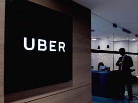 Uber'den Dentsu ajanslarından Fetch Media'ya dava