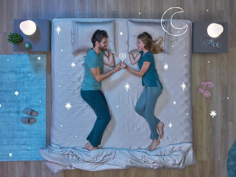 Mutlu olmanın yolu iyi uykudan geçer