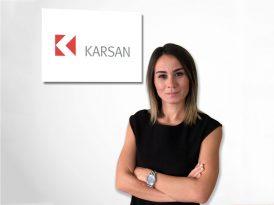 Karsan'a yeni pazarlama müdürü