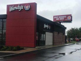 Burger King'den Wendy's trollemesi