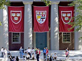 Harvard Üniversitesi'nde Türk gazeteciler için burslu program