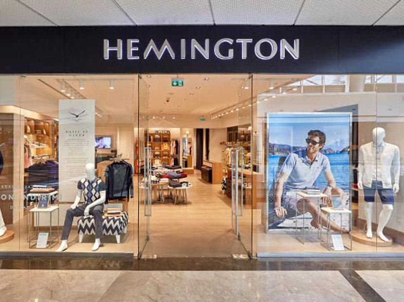 Hemington iletişim ajansını seçti