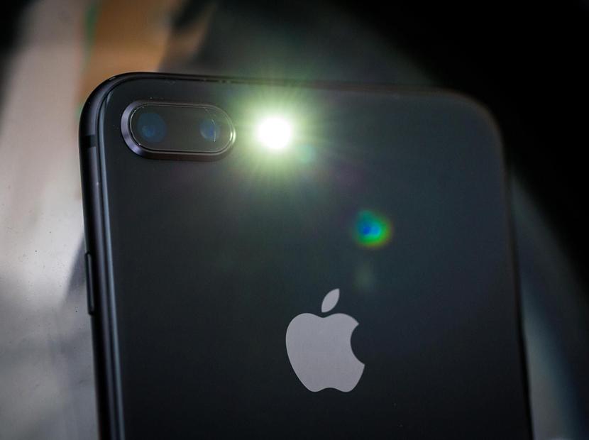 iPhone uygulamaları sizi gizlice izliyor olabilir