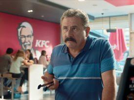 KFC'ye mangalcı onayı