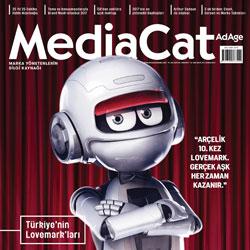 MediaCat Ekim sayısı çıktı!