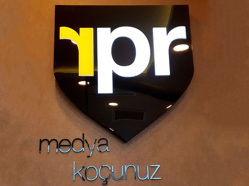 RPR Medya A.Ş'ye 4 yeni marka
