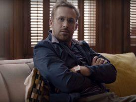 Ryan Gosling'i çıldırtan font