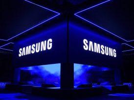 Samsung CEO'sundan istifa kararı