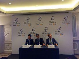 Samsung Türkiye işitme engelli çocuklar için harekete geçti