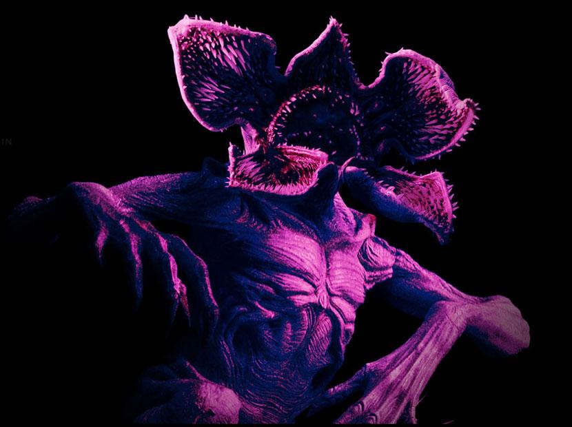 Demogorgon mesaide hangi şarkıları dinliyor?