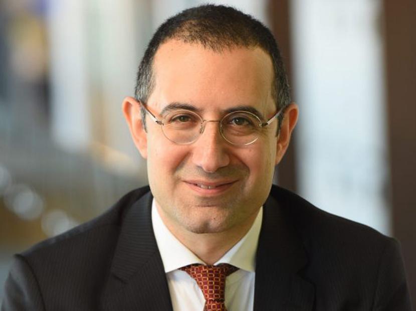 Bayer Türkiye'ye üst düzey atama