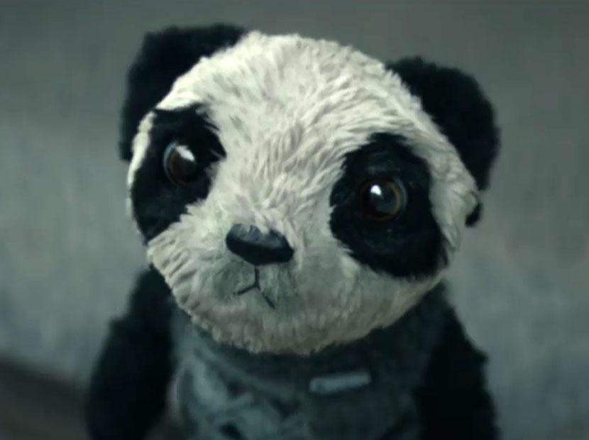 Kayıp bir pandanın hikâyesi