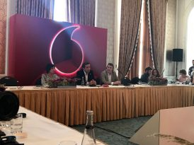 Vodafone marka stratejisini yeniledi