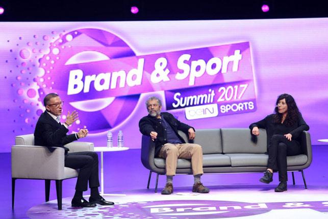 Brand Week 2017 Brand & Sport Summit'ten satırbaşları