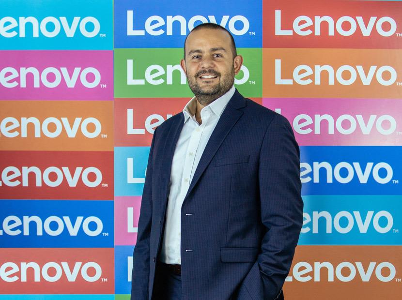 Lenovo Türkiye'ye yeni genel müdür