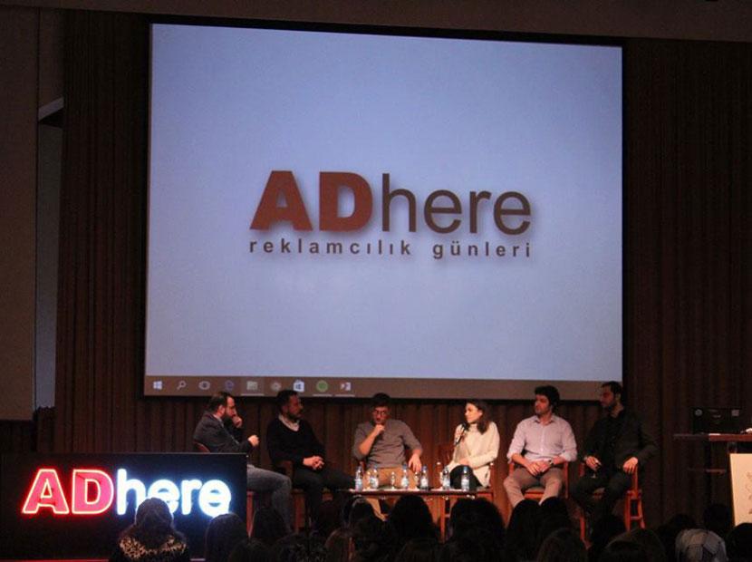 13. ADhere Reklamcılık Günleri başlıyor
