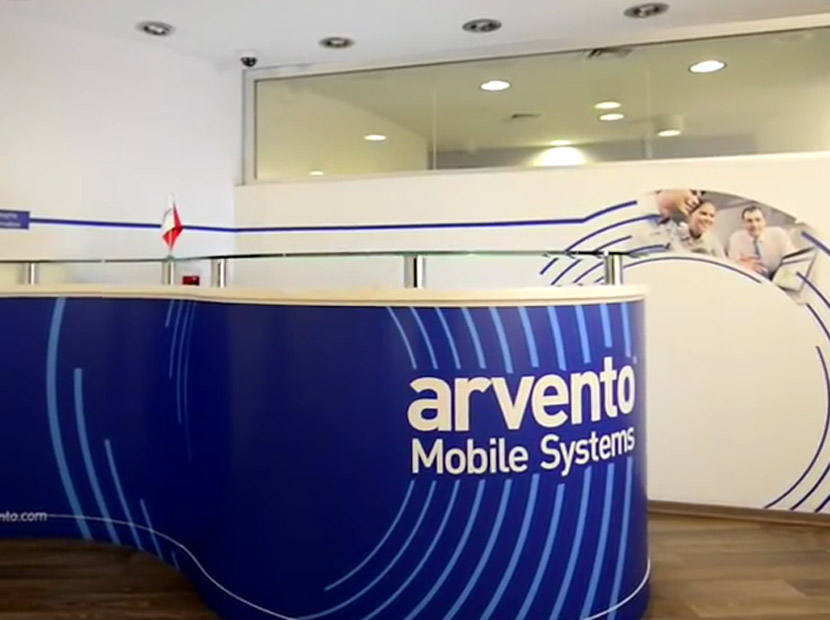 Arvento iletişim ajansını seçti