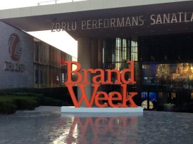 Brand Week 2017 YouTube'da!