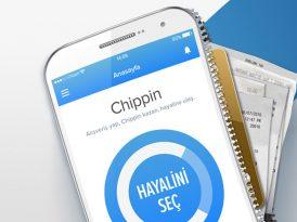 Yeni yıl hediyeniz Chippin'den