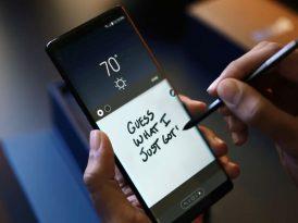 Çocuklara Apple, büyüklere Samsung