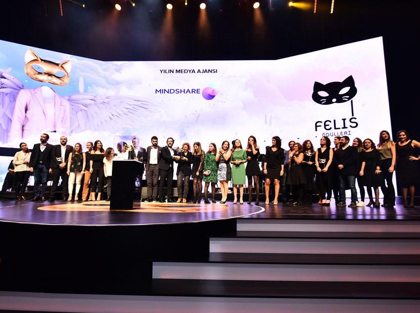 Felis Ödülleri 2017'de ilk gece sona erdi