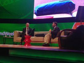 Unilever'in eski CEO'sundan altın tavsiyeler