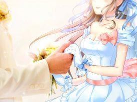Japonya'dan anime karakterlerle evliliğe teşvik