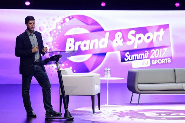 Brand & Sport Summit 2017 başladı