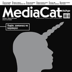 MediaCat Kasım sayısı raflarda!
