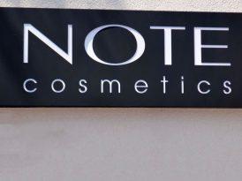 Note Cosmetics iletişim ajansını seçti