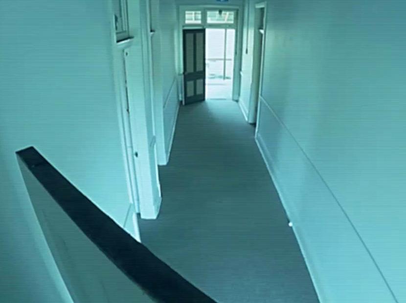 Perili evi perisizleştirme operasyonu
