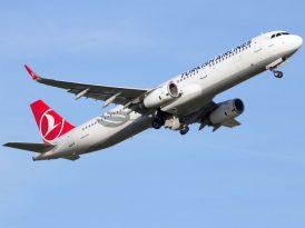 Türk Hava Yolları'na yeni iletişim ajansı