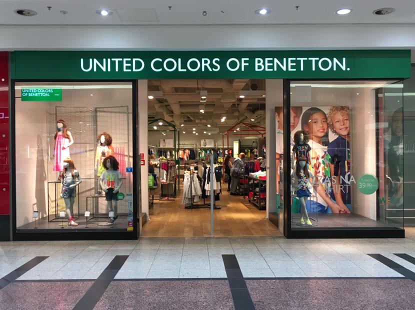 United Colors of Benetton iletişim ajansını seçti