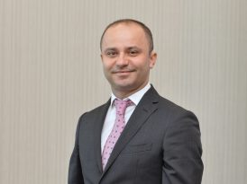 Sigortam.net'e yeni pazarlama direktörü