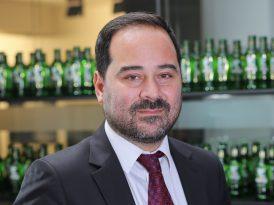 Uludağ İçecek'e yeni pazarlama müdürü