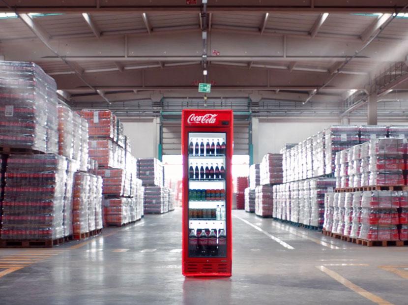 Coca-Cola Türkiye'nin tüm markaları aynı kampanyada