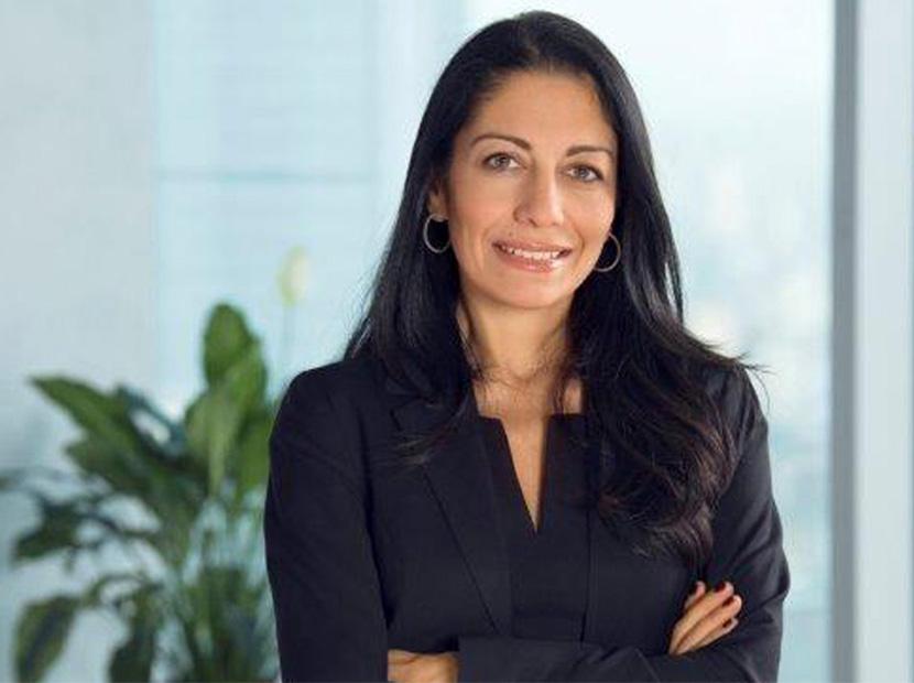 Türkiye Finans'a yeni kurumsal iletişim müdürü