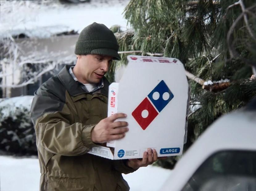 Pizzadan kıymetlisi yok