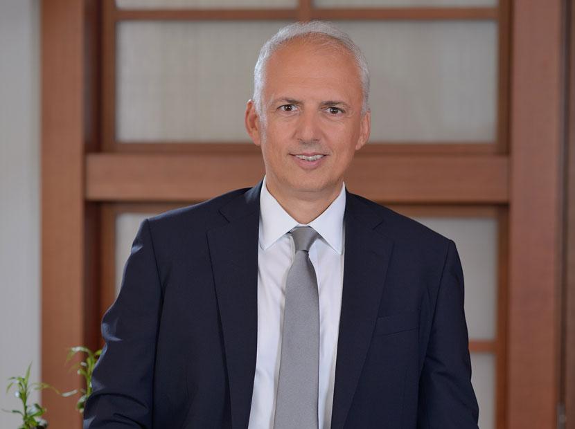 Yapı Kredi Bankası'na yeni CEO