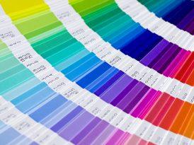 Pantone 2020'nin rengini açıkladı