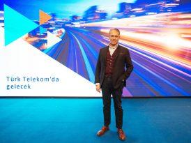 Türk Telekom yeni dönem vizyonunu açıkladı