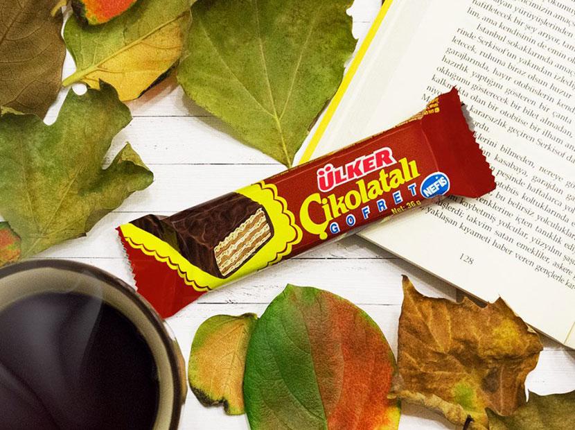 Ülker Çikolatalı Gofret reklam ajansını seçti