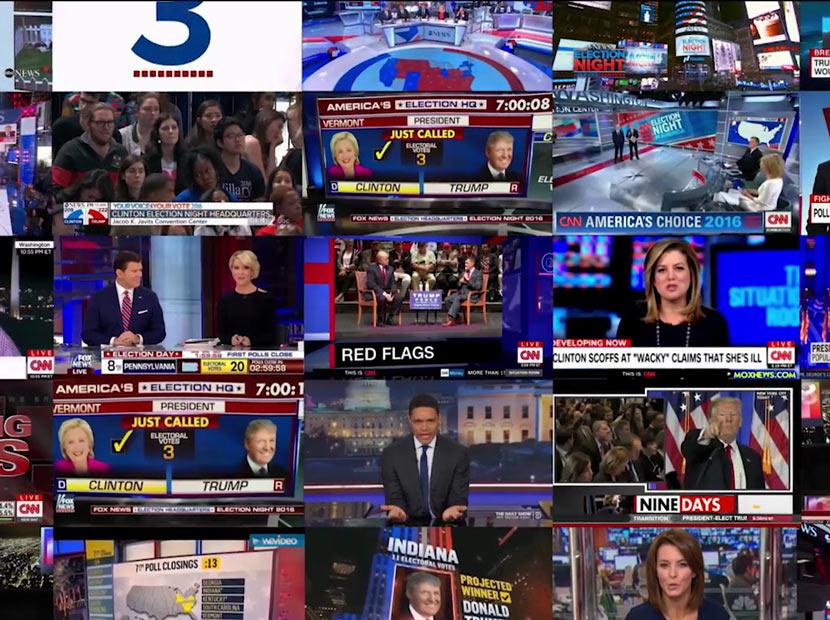ABD seçimlerine Rus müdahalesi Cannes yolunda