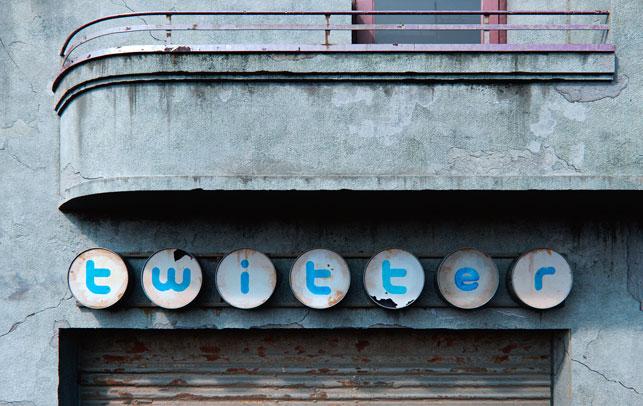 Dünyanın sonunda sosyal medya