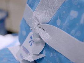 Bir motivasyon kaynağı olarak hediye paketi